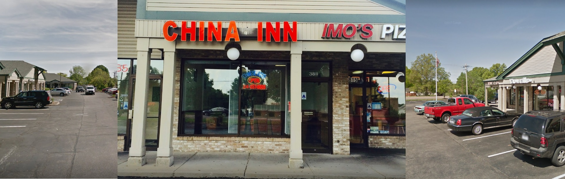 Your favorite Chinese food at China Inn Restaurant Chinese